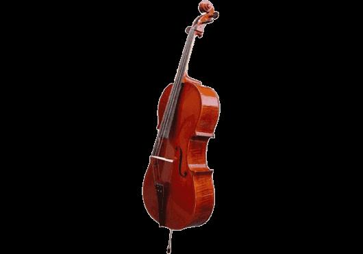 Quatuors à cordes - VIOLONCELLES - Herald - QHE AS344 - Royez Musik