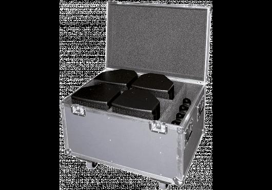 Audio - ENCEINTES & CO - ENCEINTES SONO - HK Audio - SHK CT108PACK - Royez Musik