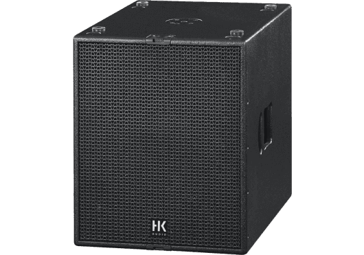 Audio - ENCEINTES & CO - ENCEINTES SONO - HK Audio - SHK CT118SUB - Royez Musik