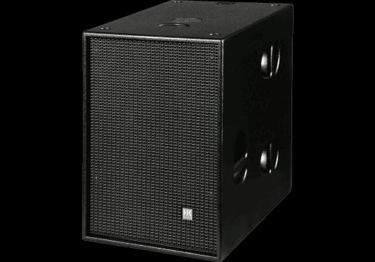 Audio - ENCEINTES & CO - ENCEINTES SONO - HK Audio - SHK CTA118S - Royez Musik