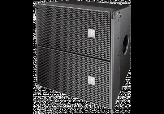 Audio - ENCEINTES & CO - ENCEINTES SONO - HK Audio - SHK CTA208 - Royez Musik