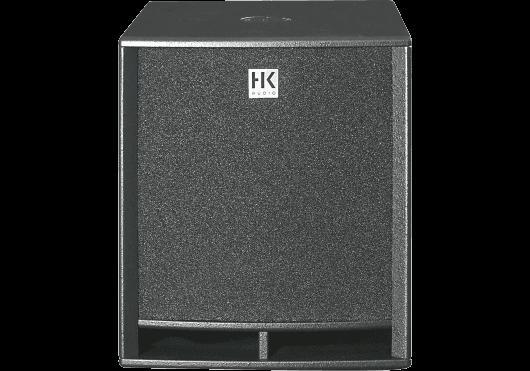 Audio - ENCEINTES & CO - HK Audio - SHK PRO18S - Royez Musik