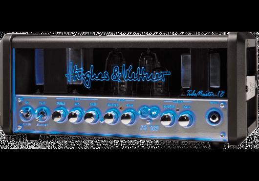 Amplis effets - AMPLIS - Hughes & Kettner - MHK TM18H - Royez Musik