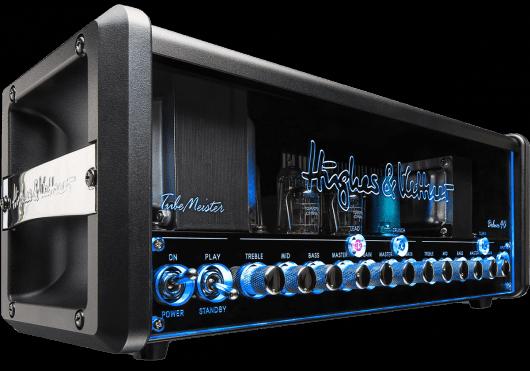 Amplis effets - AMPLIS - GUITARES ELECTRIQUES - AMPLIS À LAMPES - Hughes & Kettner - MHK TM40HDELUXE - Royez Musik