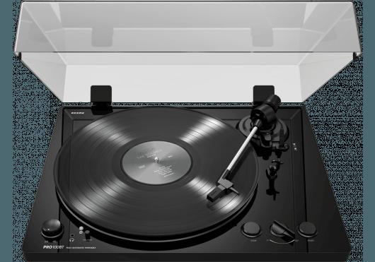 Audio - PLATINES - VINYLE - Ion - DIO PRO100BT - Royez Musik
