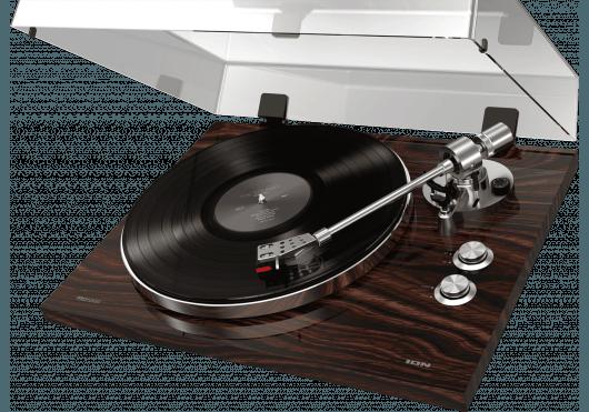 Audio - PLATINES - VINYLE - Ion - DIO PRO500BT - Royez Musik