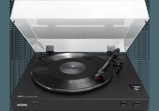 Audio - PLATINES - VINYLE - Ion - DIO PRO80 - Royez Musik