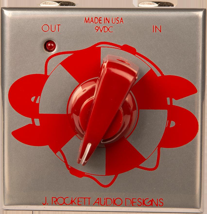 Amplis effets - EFFETS ET MULTI-EFFETS - J. ROCKETT AUDIO DESIGNS - ROCSOS - Royez Musik