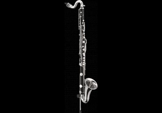 Vents - CLARINETTES - Jupiter - VJU JBC1000S - Royez Musik