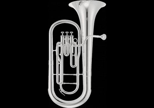 Vents - SAXHORNS - Jupiter - VJU JBR700S - Royez Musik
