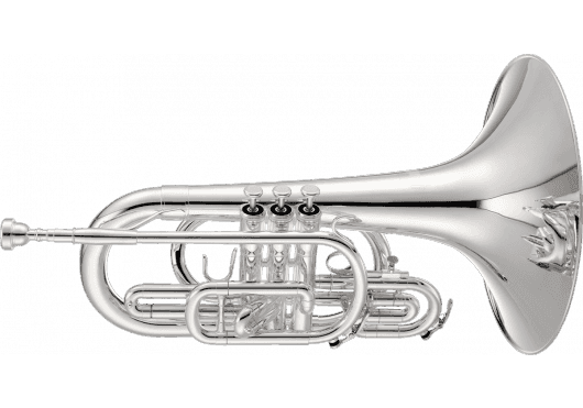Vents - INSTRUMENTS DE DÉFILÉ - Jupiter - VJU JMP1100MS - Royez Musik
