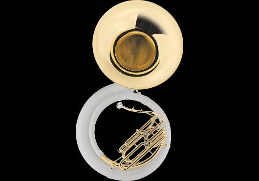 Vents - SOUSAPHONES - Jupiter - VJU JSP1010 - Royez Musik