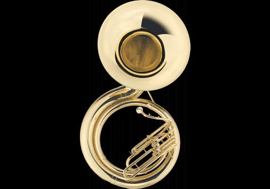 Vents - SOUSAPHONES - Jupiter - VJU JSP1100 - Royez Musik