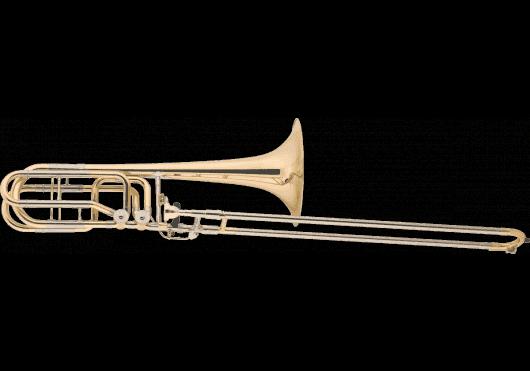Vents - TROMBONES - Jupiter - VJU JTB1180R - Royez Musik