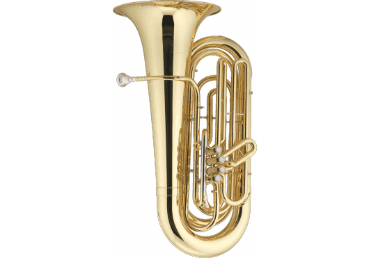 Vents - TUBAS - Jupiter - VJU JTU1010 - Royez Musik