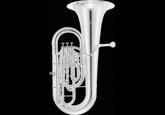 Vents - TUBAS - Jupiter - VJU JTU1020S - Royez Musik
