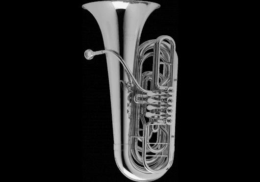 Vents - TUBAS - Jupiter - VJU JTU1140S - Royez Musik