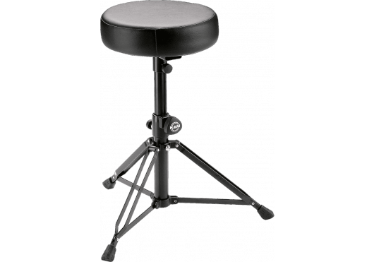Batteries & Percussions - SIEGES - K&M - TKM 14015 - Royez Musik