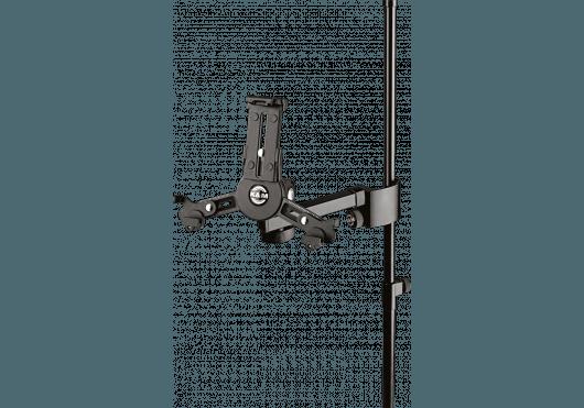 Accessoires - EQUIPEMENT MULTIMEDIA - STANDS TABLETTE - K&M - TKM 19796 - Royez Musik
