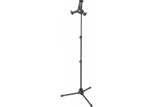 Accessoires - EQUIPEMENT MULTIMEDIA - STANDS TABLETTE - K&M - TKM 19798 - Royez Musik