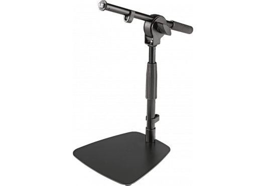 Audio - STANDS & PIEDS - STANDS MICROPHONE - K&M - TKM 25995 - Royez Musik