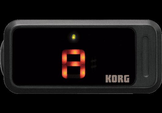 Accessoires - ACCORDEURS & METRONOMES - ACCORDEUR - Korg - EKO PC-1 - Royez Musik