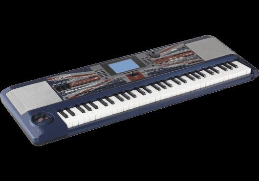 Claviers & Pianos - CLAVIERS ARRANGEURS - Korg - KOC LIVERPOOL - Royez Musik
