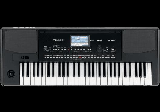 Claviers & Pianos - CLAVIERS - CLAVIERS ARRANGEURS - Korg - KOC PA300 - Royez Musik
