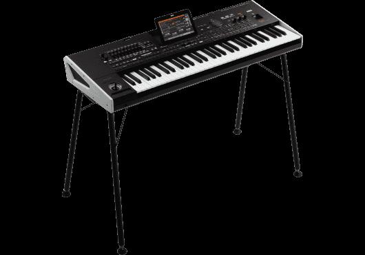 Claviers & Pianos - CLAVIERS - CLAVIERS ARRANGEURS - Korg - KOC PA4X-61 - Royez Musik