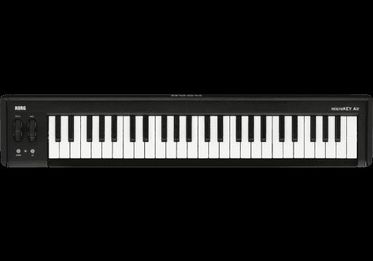 Claviers & Pianos - CLAVIERS - CLAVIERS MAITRES - Korg - KOH MICROKEY2AIR-49 - Royez Musik