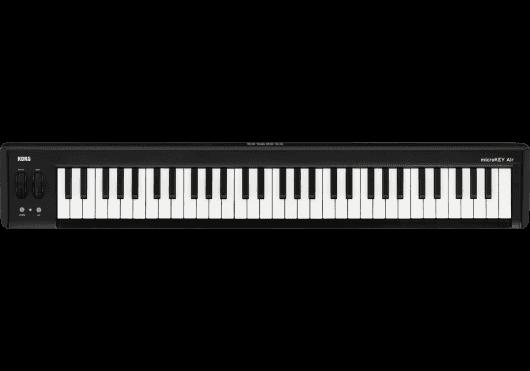 Claviers & Pianos - CLAVIERS - CLAVIERS MAITRES - Korg - KOH MICROKEY2AIR-61 - Royez Musik