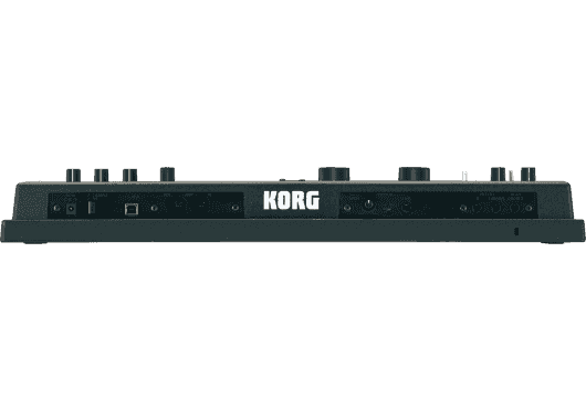Claviers & Pianos - SYNTHÉTISEURS - Korg - KOH MICROKORG-XLPLUS - Royez Musik
