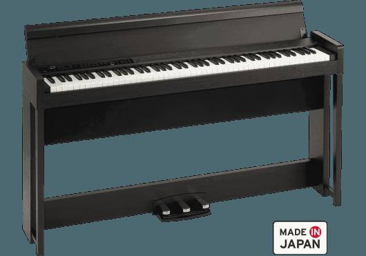 Claviers & Pianos - PIANOS NUMERIQUES - MEUBLE - Korg - KOP C1-AIR-BR - Royez Musik