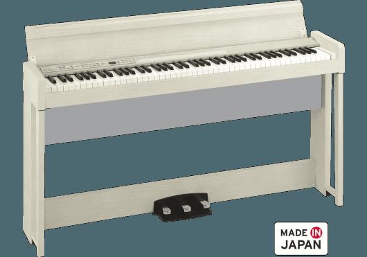 Claviers & Pianos - PIANOS NUMERIQUES - MEUBLE - Korg - KOP C1-AIR-WA - Royez Musik