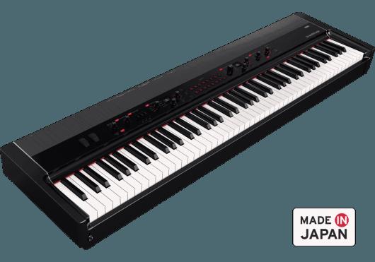Claviers & Pianos - CLAVIERS DE SCÈNE - Korg - KOP GRANDSTAGE-88 - Royez Musik