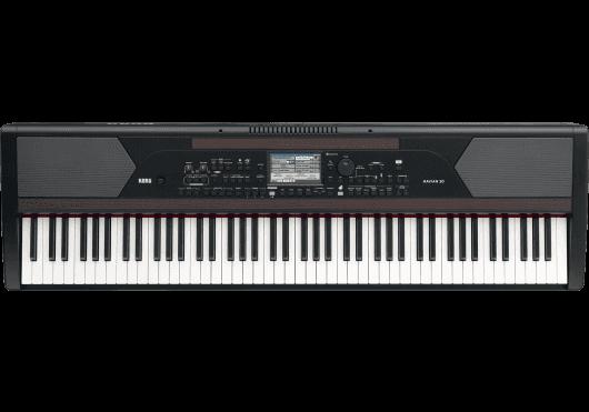 Claviers & Pianos - PIANOS NUMERIQUES - PORTABLE - Korg - KOP HAVIAN-30 - Royez Musik