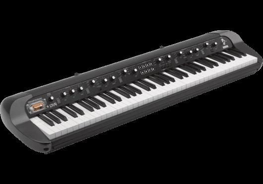 Claviers & Pianos - CLAVIERS DE SCÈNE - Korg - KOP SV1-73-BK - Royez Musik