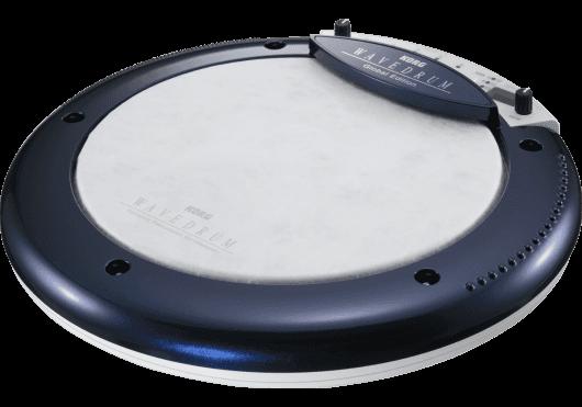 Batteries & Percussions - MULTIPADS - Korg - PKO WAVEDRUM-GLB - Royez Musik