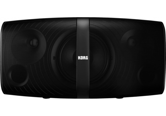 Audio - ENCEINTES & CO - SONO PORTABLE - Korg - RKO KONNECT - Royez Musik