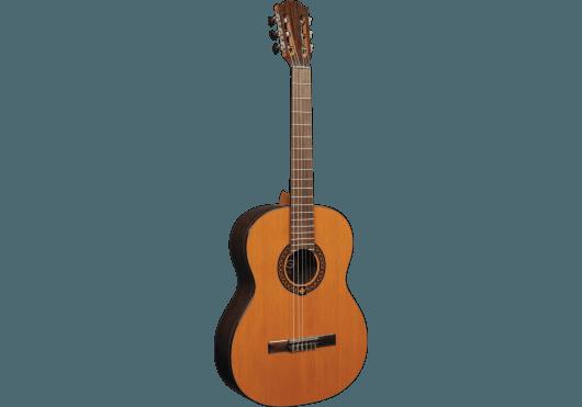Guitares & Co - GUITARES CLASSIQUES - 4/4 - Lâg - GLA OC300 - Royez Musik