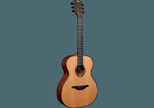 Guitares & Co - GUITARES ACOUSTIQUES - 6 CORDES - Lâg - GLA T200A - Royez Musik