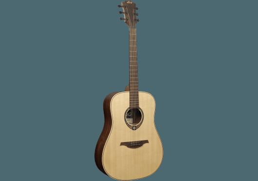 Guitares & Co - GUITARES ACOUSTIQUES - 6 CORDES - Lâg - GLA T270D - Royez Musik