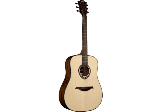 Guitares & Co - GUITARES ACOUSTIQUES - 6 CORDES - Lâg - GLA T300D - Royez Musik