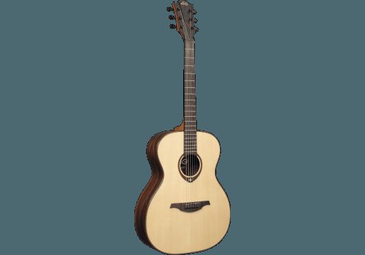 Guitares & Co - GUITARES ACOUSTIQUES - 6 CORDES - Lâg - GLA T500A - Royez Musik