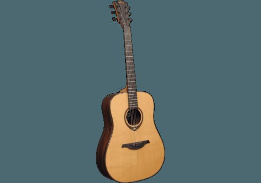 Guitares & Co - GUITARES ACOUSTIQUES - 6 CORDES - Lâg - GLA T500D - Royez Musik