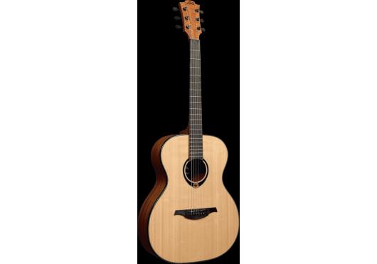 Guitares & Co - GUITARES ACOUSTIQUES - 6 CORDES - Lâg - GLA T80A - Royez Musik