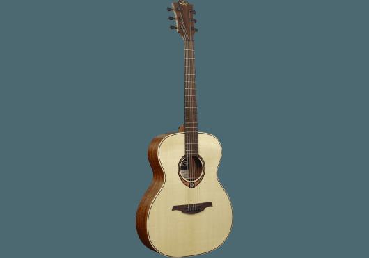 Guitares & Co - GUITARES ACOUSTIQUES - 6 CORDES - Lâg - GLA T88A - Royez Musik