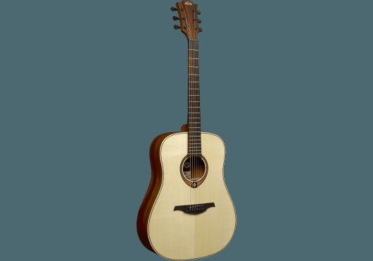 Guitares & Co - GUITARES ACOUSTIQUES - 6 CORDES - Lâg - GLA T88D - Royez Musik