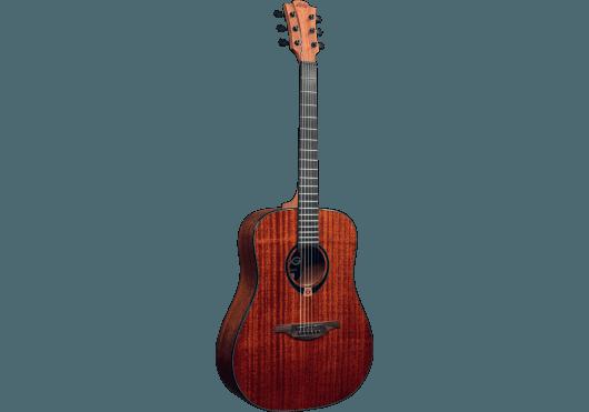 Guitares & Co - GUITARES ACOUSTIQUES - 6 CORDES - Lâg - GLA T90D - Royez Musik