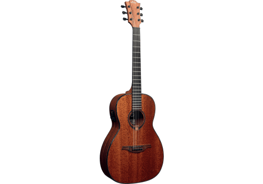 Guitares & Co - GUITARES ACOUSTIQUES - 6 CORDES - Lâg - GLA T90PE - Royez Musik
